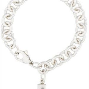 Tiffany & Co. Cross Bracelet